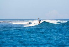 Photo of Surfing in Fiji – Thanks to Plantation Island