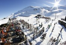 Photo of Mt Hutt kicks of Canterbury ski season with all lifts open for the first time in two decades