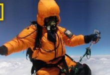 Photo of This Inspiring Female Climber Summited Everest, Now She Encourages Others to Explore Too
