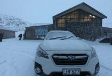 Photo of Fresh snow dump has Tūroa ready for stunning ski season opening