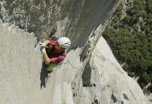 Photo of Speed Ascent – Yosemite – Adidas