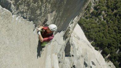 Photo of Speed Ascent – Yosemite – Adidas
