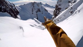 Sam Smoothy Sends Mt. Mallory In New Zealand