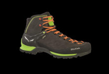 Photo of SALEWA MEN'S MTN TRAINER MID GTX