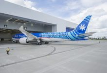 Photo of With the arrival of Air Tahiti Nui's first Dreamliner only weeks away, the airline has released a special Boeing $787 fare.