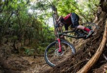 Photo of BLENKINSOP PUSHES FOR THE WIN IN ALL-NEW REDWOODS DOWNHILL