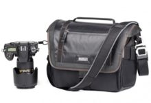Photo of MindShift's new 'Exposure' messenger bags are built to handle Mother Nature's worst