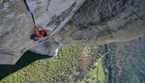 Photo of Watch Alex Honnold Free Solo El Capitan in 360