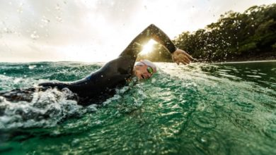 Photo of PREPARING FOR THE HEAT AT IRONMAN ASIA PACIFIC CHAMPIONSHIPS 70.3