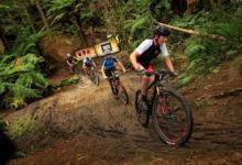 Photo of School mountain bikers shine at nationals in Rotorua