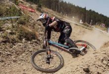 Photo of Macdonald superb in podium finish at Andorra