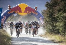 Photo of Red Bull Defiance X4