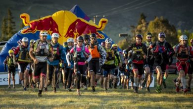 Photo of RED BULL DEFIANCE ATTRACTS WORLD BEST MULTISPORT ATHLETES