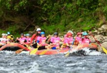 Photo of Spring Challenge teams to explore what's on Taupo's doorstep