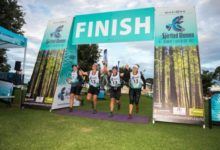 Photo of Whai Ora Spirited Women – All Women's Adventure Race