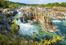 Photo of The Great Falls
