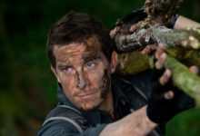 Photo of Flash back to issue 189 – Interview with  Bear Grylls