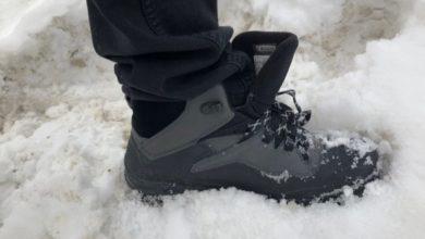 Photo of Merrell – Overlook 6 Ice+ Waterproof Men's Boots