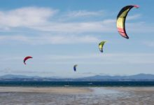 Photo of Is kiteboarding for everyone?