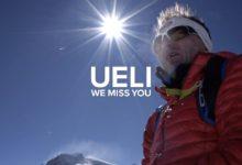 Photo of We miss you, Ueli