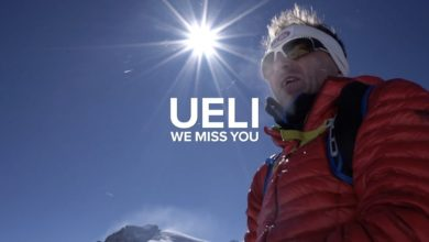 Photo of We miss you, Ueli