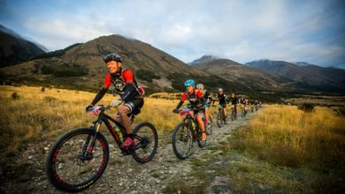 Photo of QUEENSTOWN MOUNTAIN BIKING STARS AIM FOR THIRD STRAIGHT PIONEER VICTORY