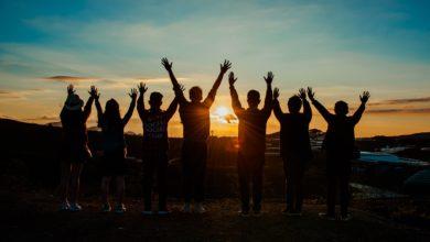 Photo of Adventure Education