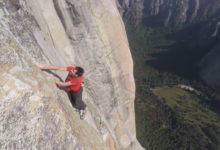 Photo of How I climbed a 3,000-foot vertical cliff — without ropes | Alex Honnold