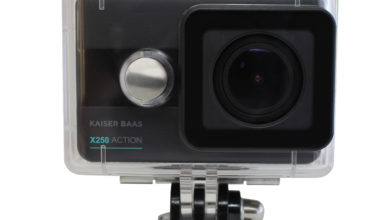 Photo of Kaiser Baas X250 1080p Action Camera