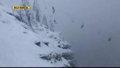 Photo of 100+ passengers evacuated from Whitefish Mountain Resort ski lift