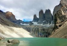 Photo of DISPATCHES FROM A FAR OFF LAND: TORRES DEL PAINE