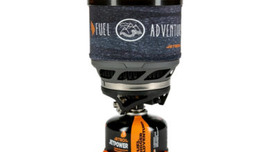 Photo of jetboil minimo