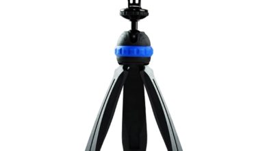 Photo of KAISER BAAS TRIPOD GRIP