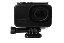 Photo of KAISER BAAS X400 4K ACTION CAMERA