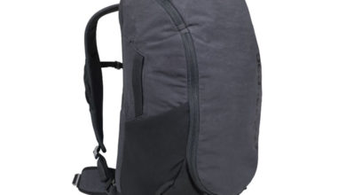 Photo of macpac Contrail 35 Litre Travel Pack