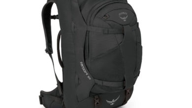 Photo of Osprey Farpoint 55 Travel Pack