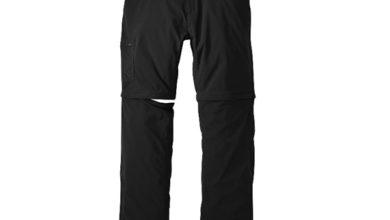 Photo of Outdoor Research Equinox Convert Pants