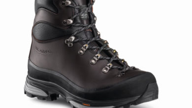 Photo of scarpa SL active
