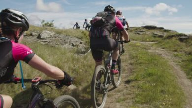 Photo of KIWIS LOOK BACK ON THE TOUGHEST MOUNTAIN BIKE STAGE RACE IN THE WORLD