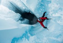 Photo of Descending Into Greenland's Ice Sheets | Beneath the Ice