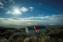 Photo of Tararua ranges