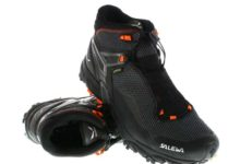 Photo of Salewa Men's Ultra Flex Mid GTX