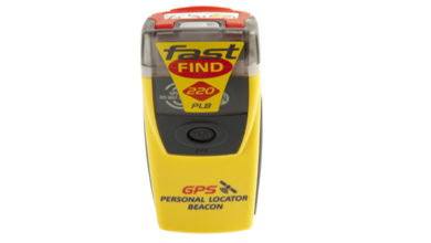 fast find gps tracker
