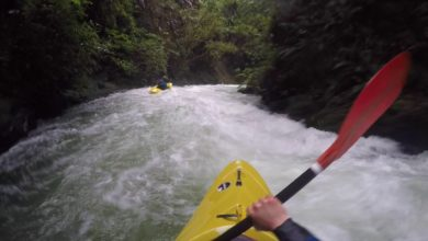 Photo of Stakeholders put Kaituna River first as decision made on kayaking in dangerous gorge