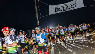 Photo of Kathmandu Coast to Coast sells out in record time