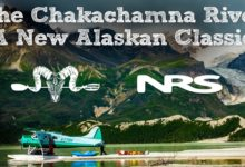Photo of The Chakachamna River: A New Alaskan Classic