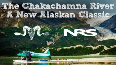 Photo of The Chakachamna River: A New Alaskan Classic