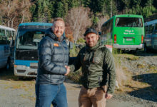 Photo of Go Orange supports kiwi social enterprise