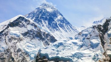 Photo of Himalaya -An Everest Time Lapse Film