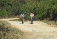 Photo of Cycling through cuba